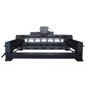 Máy CNC 4 trục