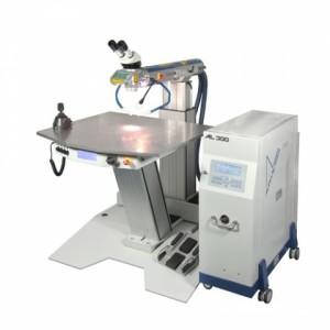 ALPHA AL – Máy hàn laser sửa khuôn chuyên nghiệp
