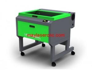 Máy khắc cắt laser VLS Desktop