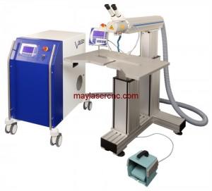 Máy hàn laser Flexx Ergo Manual