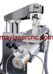 Máy hàn laser Flexx Mobile