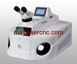 Máy hàn laser VL50- ALPHA LASER GMBH, GERMANY