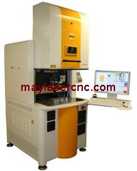 Máy khắc laser khuôn mẫu BSS 3D