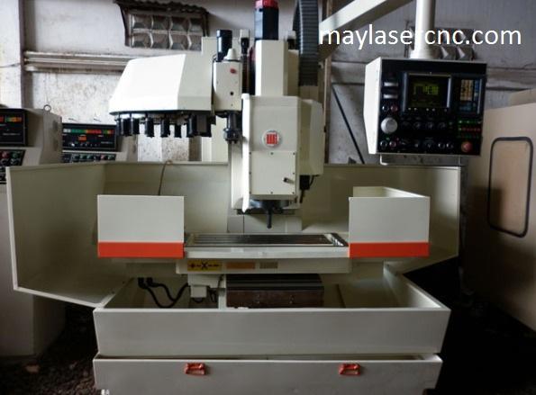 Máy công cụ CNC