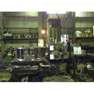 Máy Doa CNC – KURAKI