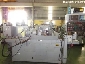 Máy Mài CNC – TOYODA