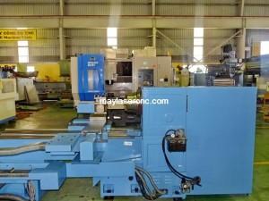 Máy tiện DAINICHI 06 | Máy phay CNC cũ