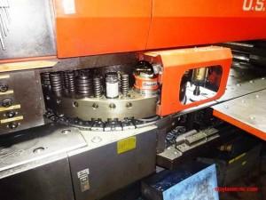 Máy Đột CNC – AMADA- PEGA-345