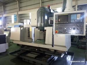 Máy Phay CNC – ENSHU