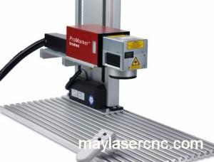 Máy khắc laser Fiber Promaker