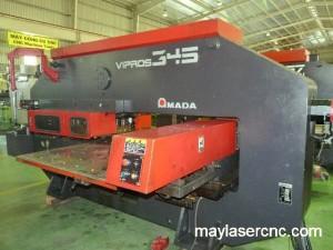 Máy Đột CNC – AMADA