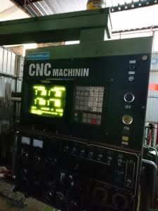 OKUMA 02   máy phay cnc