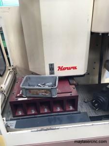 HOWA SUPER 03 máy công cụ