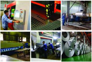Máy laser CNC