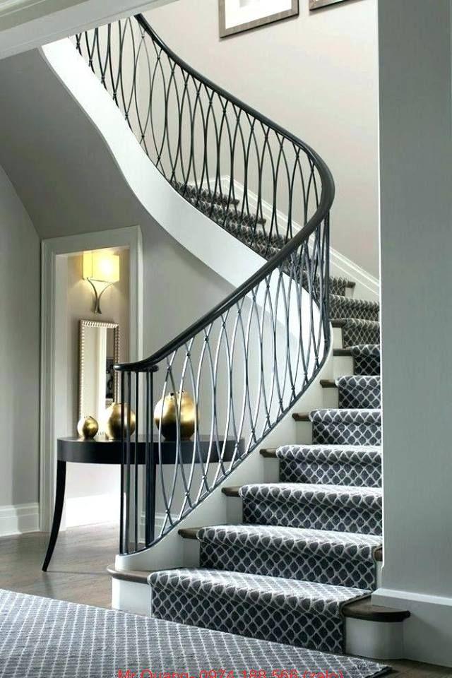 cầu thang 05|cắt gấp kim loại