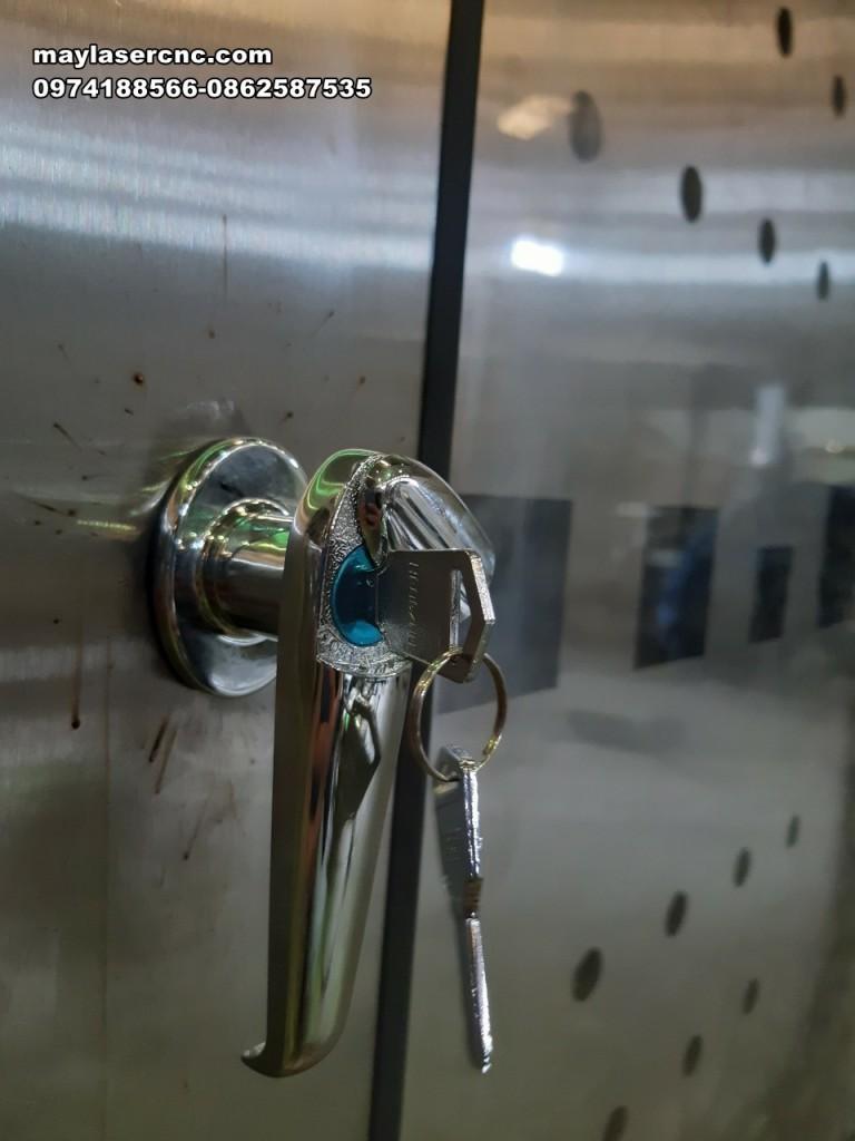 Tủ điện 02| cắt gấp cnc