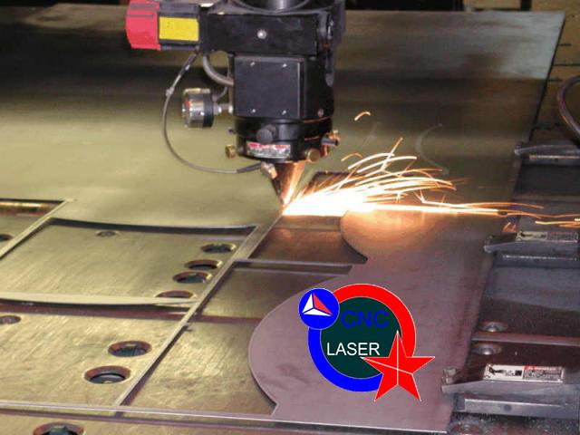 Cắt laser kim loại Hà Nội