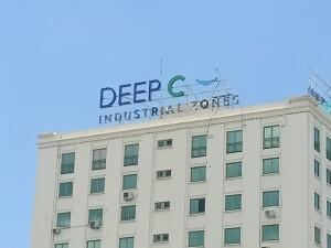 Công trình Deep C Hải Phòng